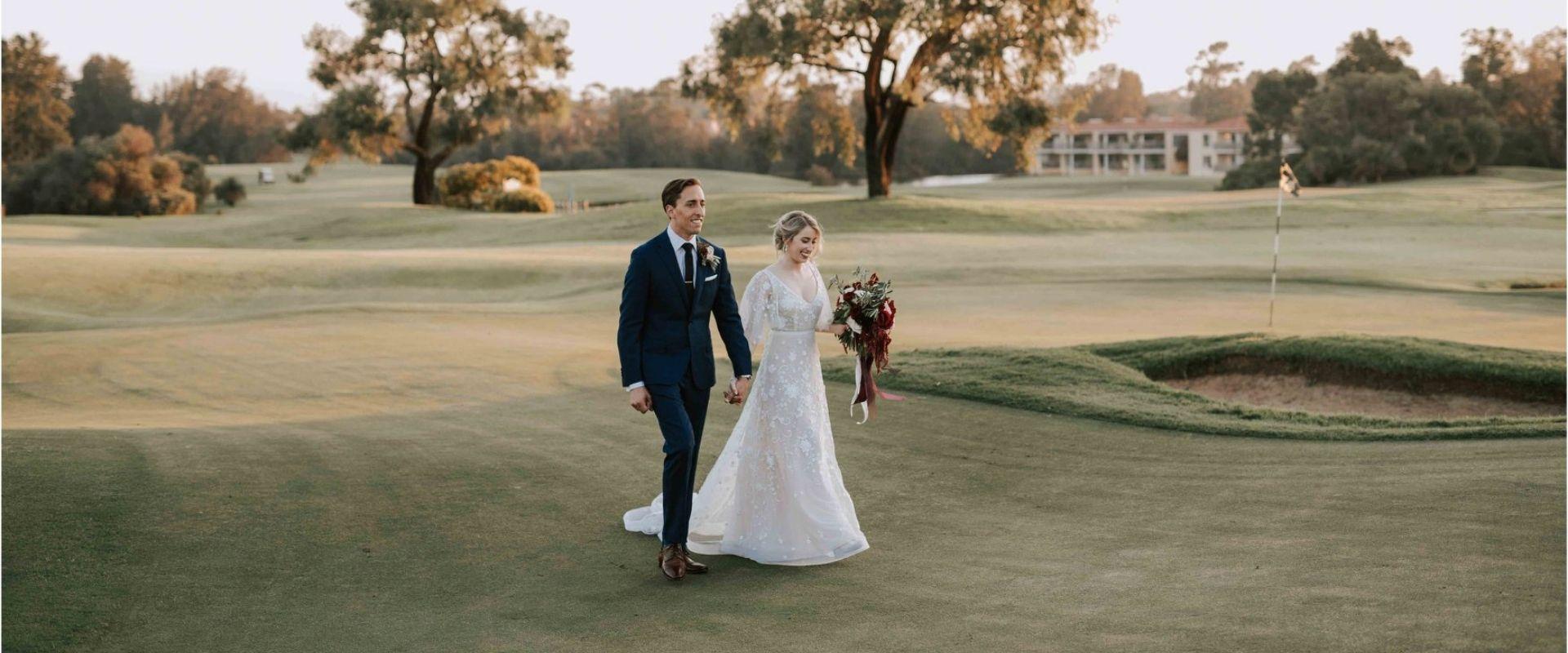 Weddings At The Vines The Vines Resort